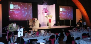 THAT TIME AGAIN - NEWARK BUSINESS AWARDS