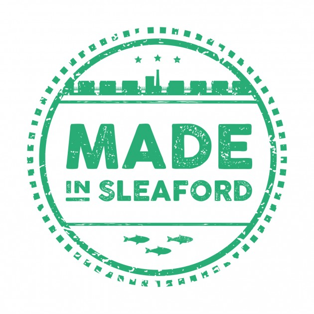 Great things are 'Made in Sleaford'