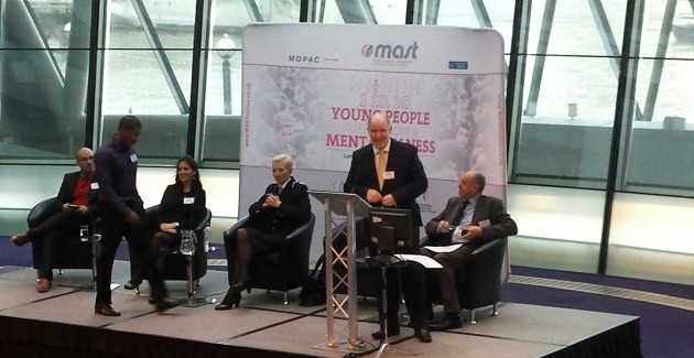 MAST CONFERENCE RECEIVES EXCELLENT SUPPORT