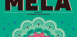 LOOKING FORWARD TO THE 30th NOTTINGHAM MELA